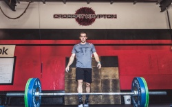 Here's the Reason Why CrossFitters are