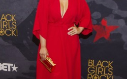 BET's 'Black Girls Rock' Red Carpet Style