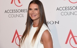 Brooke Shields at the 21st Annual