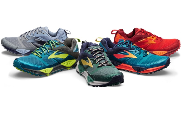 Brooks National Parks Collection