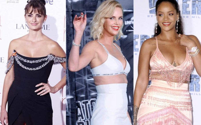 celebrity-foot-tattoos-charlize-theron-rihanna-shoes