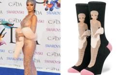 Rihanna Fenty for Stance