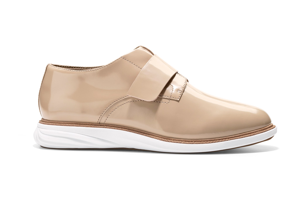 How Cole Haan Is Making High-Tech