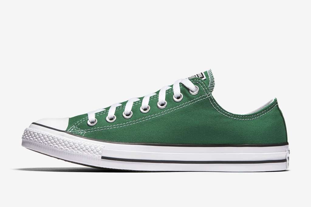 Converse Chuck Taylor All-Star Seasonal Low Top