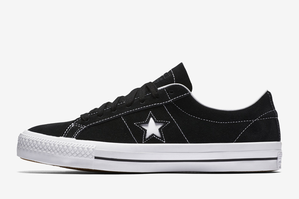 Converse Cons One Star Pro Low