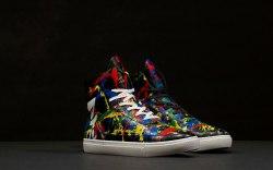 Def Leppard Phil Collen Sneakers