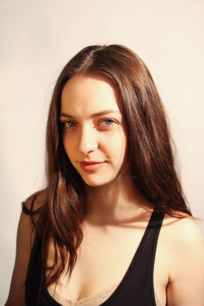 Delilah Silberman