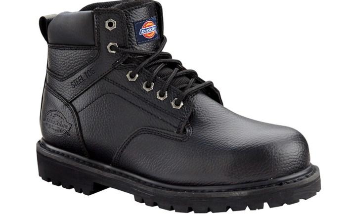 dickies shoes