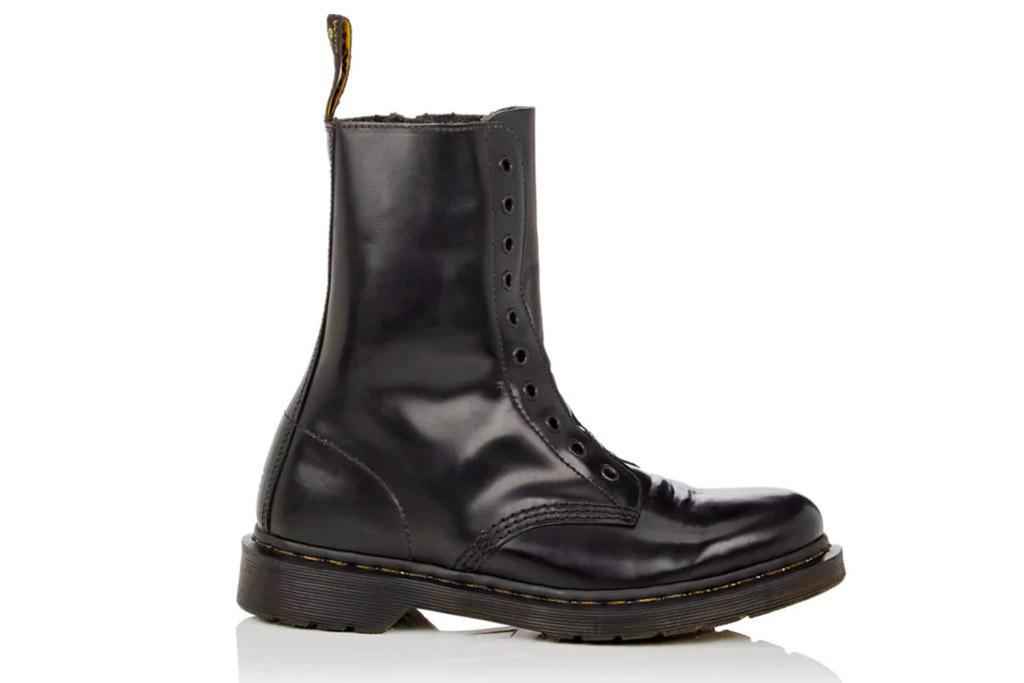 dr. marten, vetements, boots