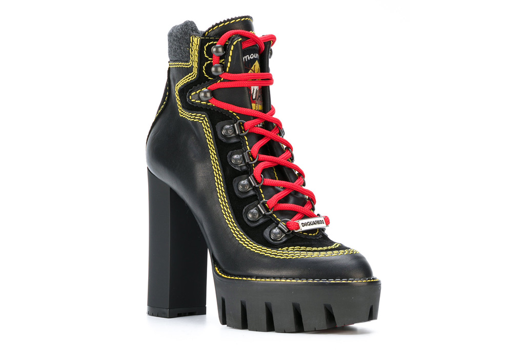 dsquared2, beyonce, shoes, boots