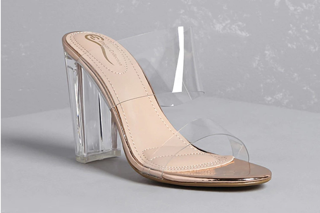 Best Forever 21 Women's Shoes on Sale