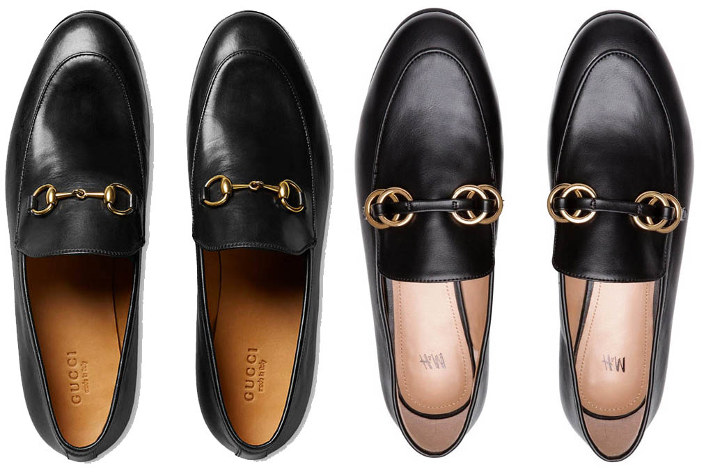 Gucci-Inspired Shoes For Under $30