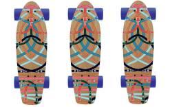 Hermes skateboard.