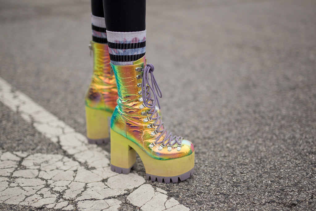 Lollapalooza, festival style, shoes, chicago, Current Mood