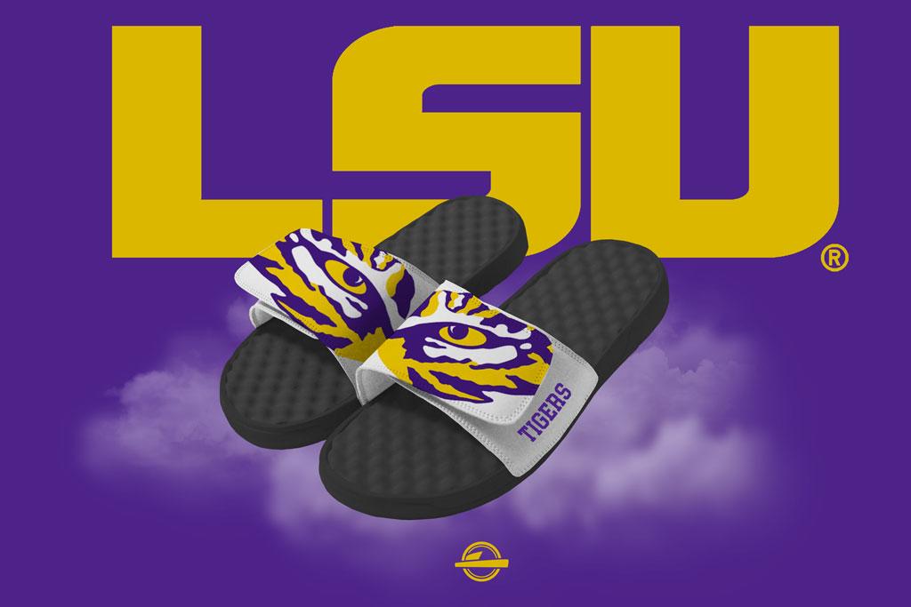 iSlide Louisiana State University