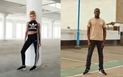 The Adidas and JD Sports fall
