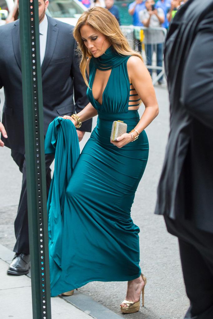 Jennifer Lopez, NYC, wedding