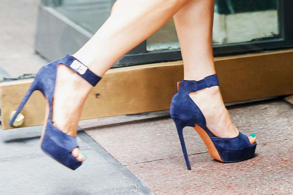 Jessica Simpson, shoes, heels