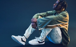 How Rap Star Joey Bada$$ Will