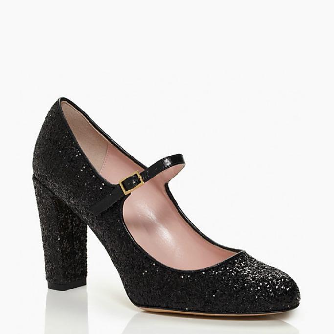 Kate Spade Angelique Heels