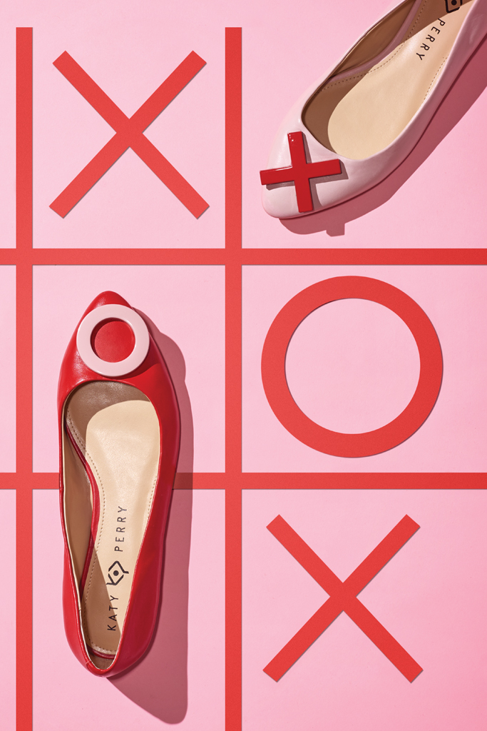 Katy Perry Collections Shoe of Week