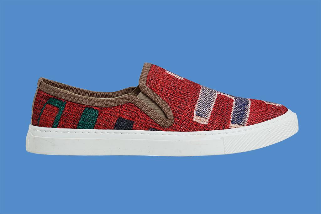 Res Ispa sneaker