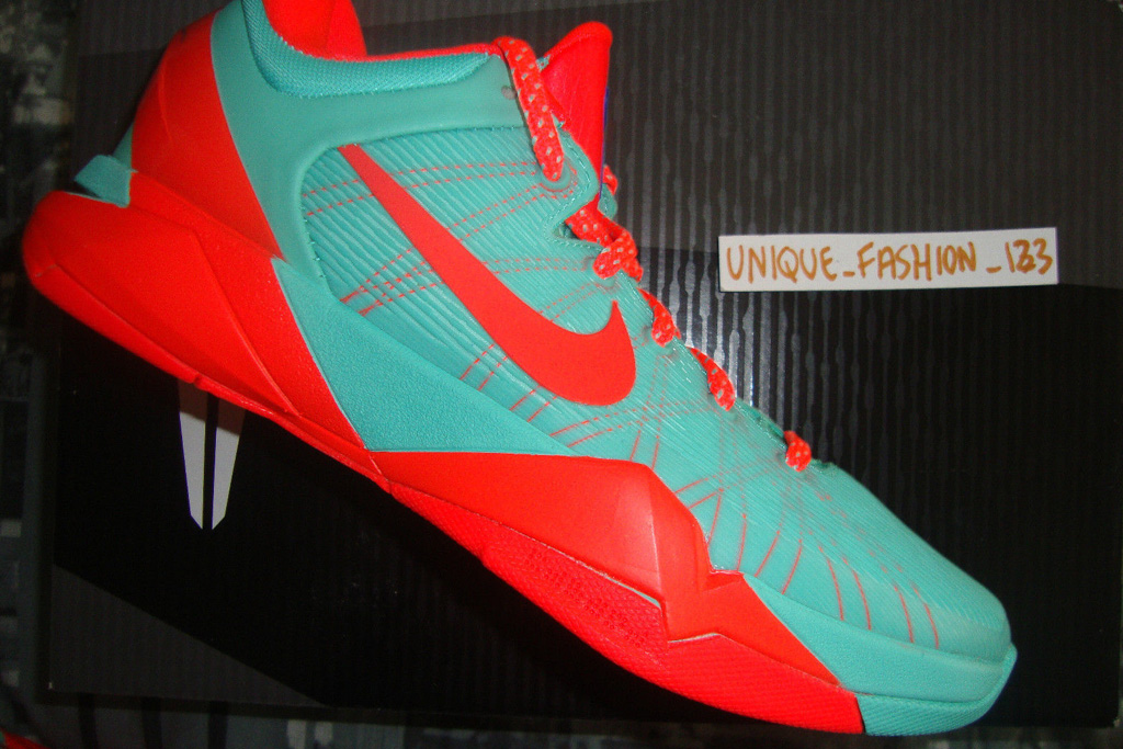 9 Rare Nike Kobe Bryant Sneakers You