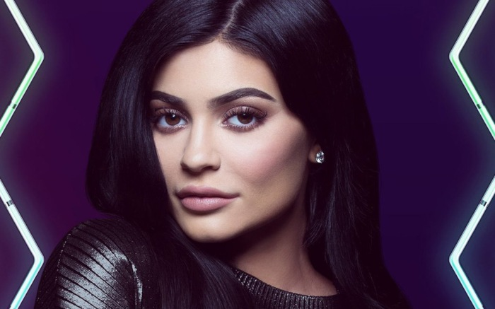 Life of Kylie, Kylie Jenner