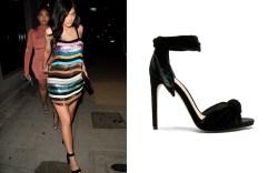 Kylie Jenner's Favorite Shoe Styles