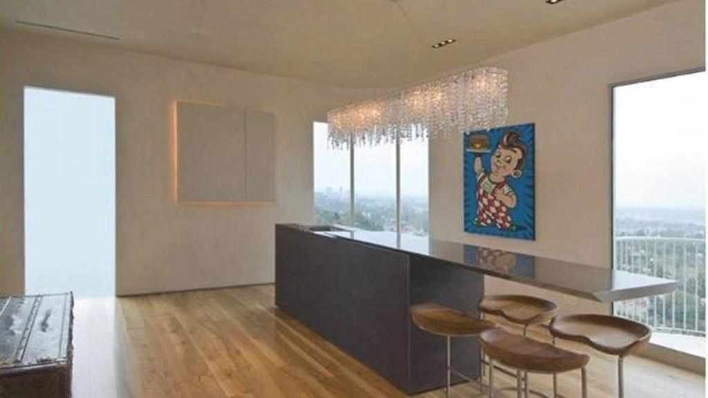 kanye west, bachelor pad, home, sold
