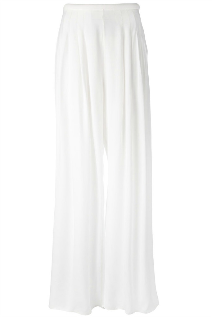 C/MEO Wide leg trousers