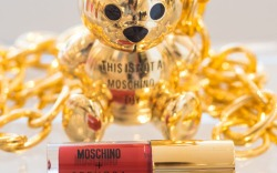 Moschino x Sephora Collaboration Launch