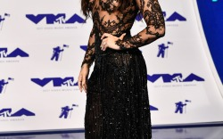 Best Dressed: 2017 MTV VMAs