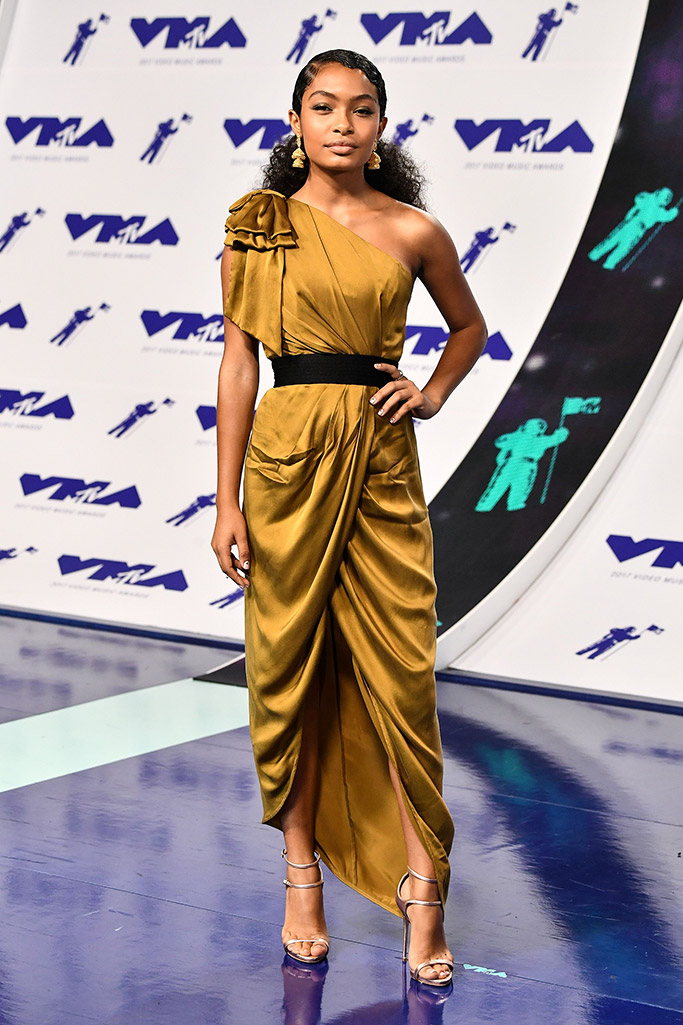 yara shahidi, mtv vmas, video music awards
