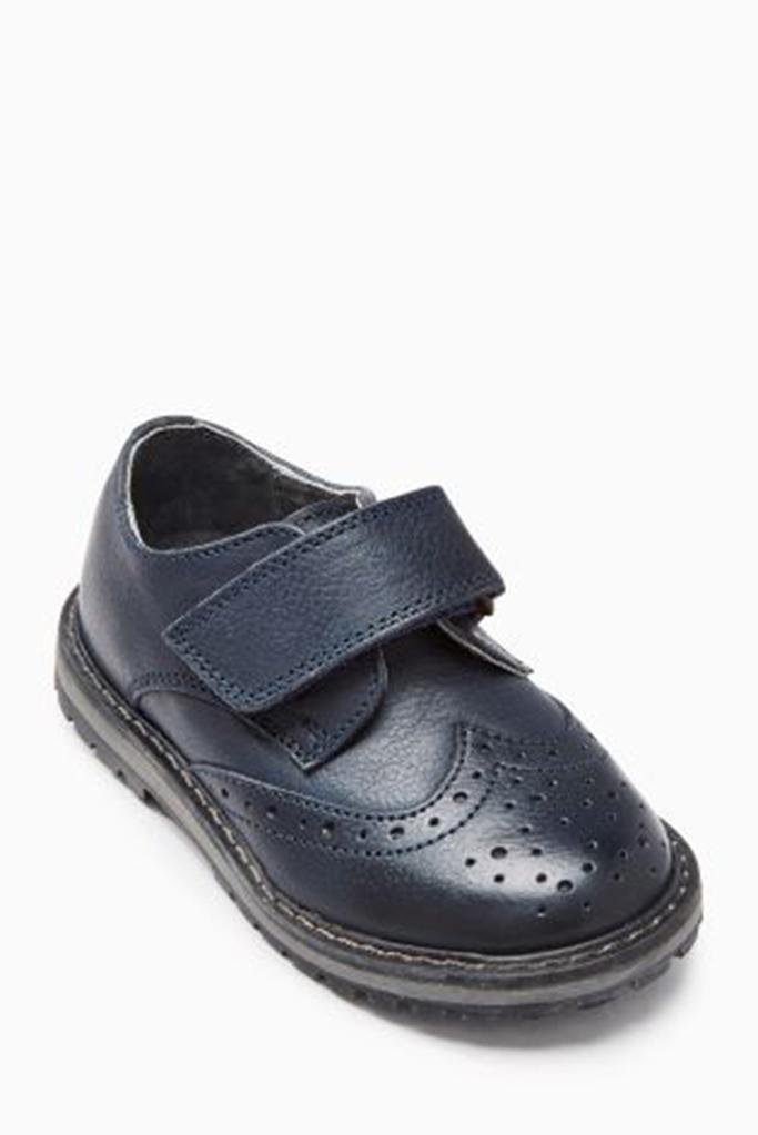 Next children's brogue shoes recalled