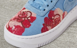 Nike Air Force 1 Upstep Low