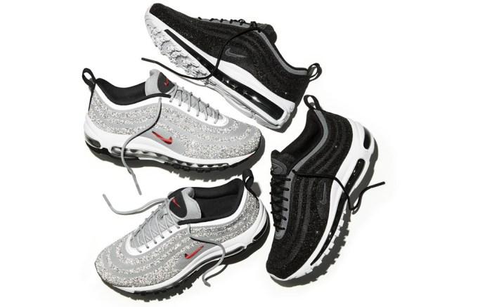 Nike Air Max 97 LX Swarovski sneakers