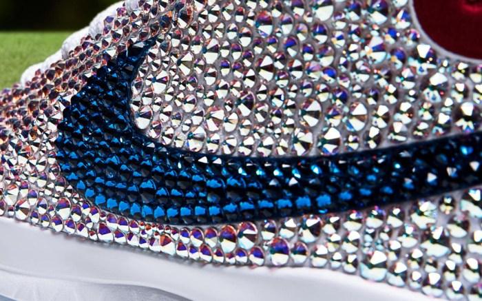 Nike Blazer Swarovski Michelle Wie PE