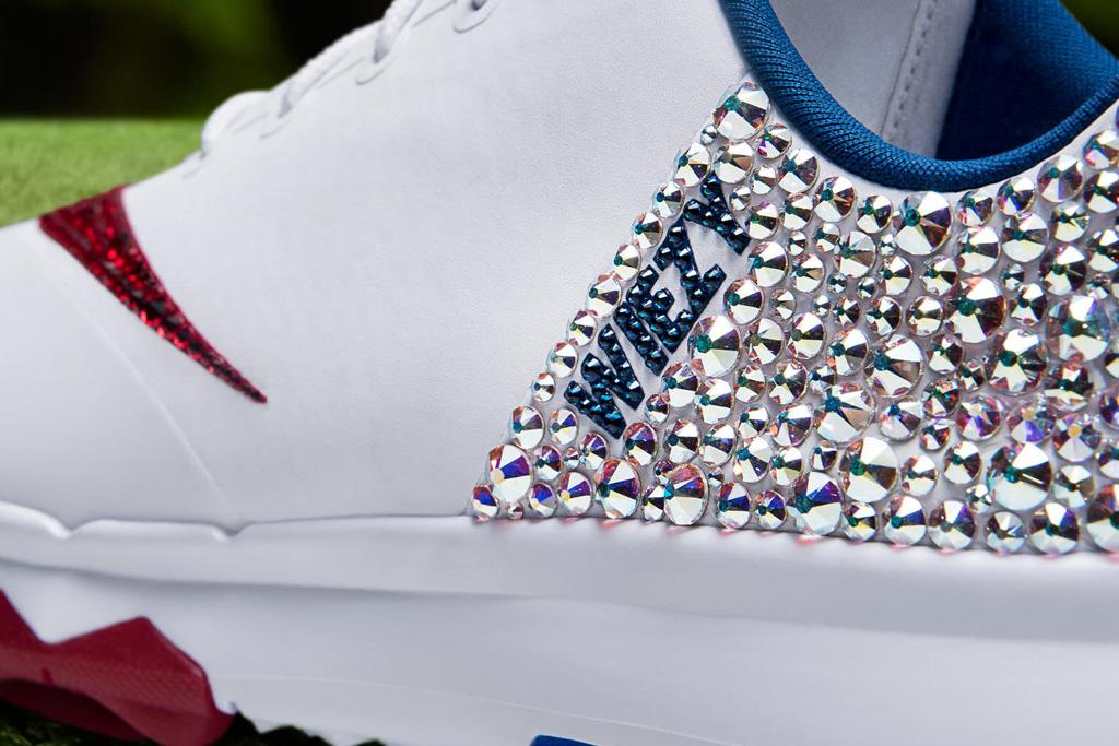 Nike FI Flex Swarovski Michelle Wie PE