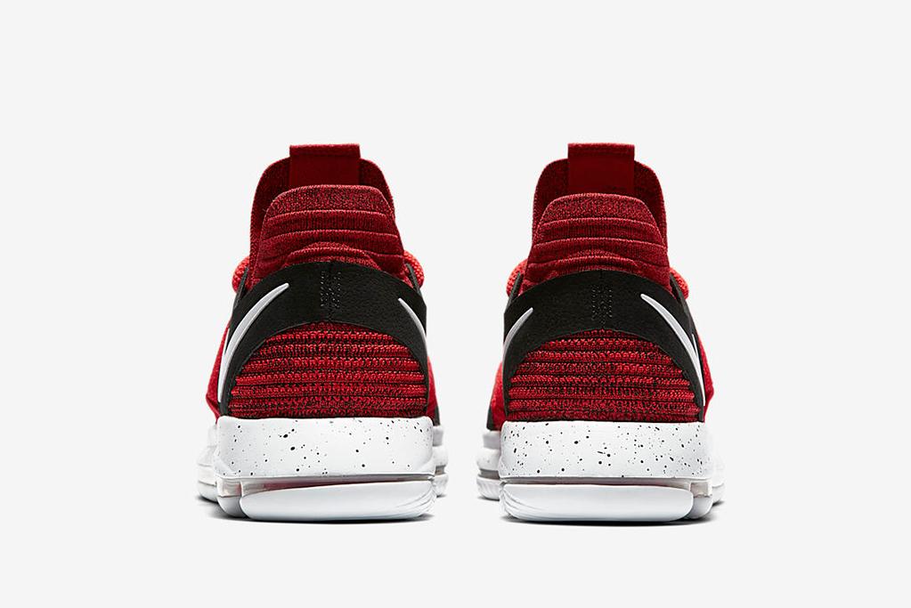 kevin durant, nike, red velvet, KDX, sneakers