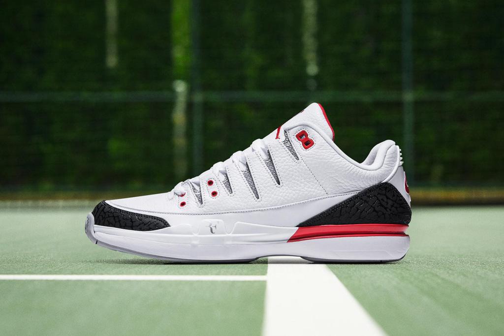 Nike Zoom Air Jordan 3