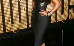 2007 MTV VMA Red Carpet Looks