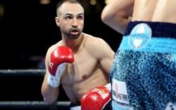 Paulie Malignaggi Boxing Floyd Mayweather Conor