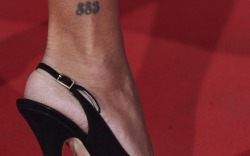 Celeb Tattoo Styles & Shoes