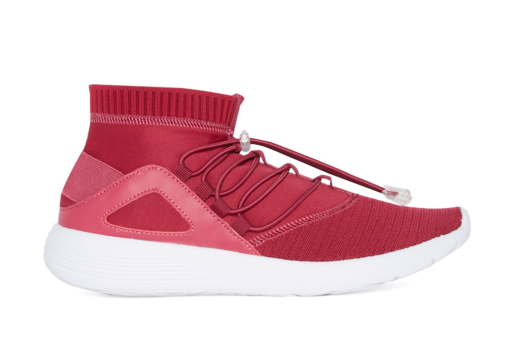Primark Is Now Selling Knitted Sneakers