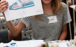 Puma Kids Lab: A Sneaker Design Workshop