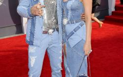 Katy Perry's VMA Looks Through the Years