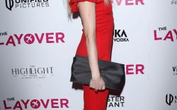 """L.A. Premiere of """"The Layover"""""""