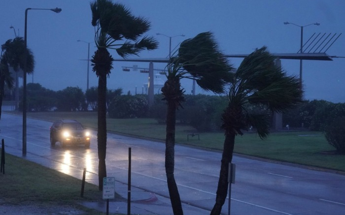 Hurricane Harvey Business Impact