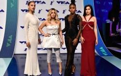 MTV VMA 2017: Red Carpet Style